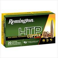 Remington HTP Copper 30-30 Win Barnes TSX 150 gr 20/bx