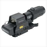 EOTech Holographic Hybrid Sight I EXPS3-4 w/ G33.STS Magnifier