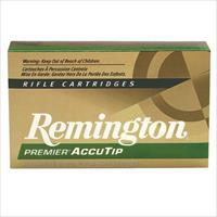 Remington Premier Accutip V 17 Rem Fireball 20gr 20/bx