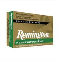 Remington Copper Solid 300 Win Mag 150gr 20/bx