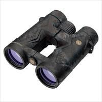 Leupold BX-3 Mojave Pro Guide Hd 8X42mm Roof Kryptek Typhon Black
