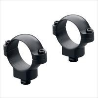 Leupold QR 30mm Low Rings-Matte