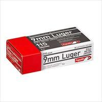 AGUILA 9MM FMJ 115GR 50/BOX