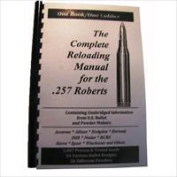 Loadbooks .257 Roberts Each