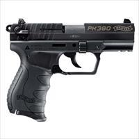 Walther PK380 380 3.66''  Barrel 8rd