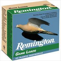 Remington Game Load 12ga 2.75'' 1oz #7.5 25/bx