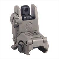Magpul Mbus Gen 2 Rear Sight, FDE