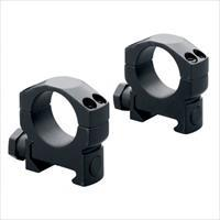 Leupold Mark 4 34mm Super High Rings (Steel)