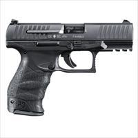 Walther PPQ M2 9mm 4''  Barrel 15rd