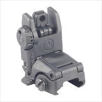 Magpul Mbus Gen 2 Rear Sight, Black