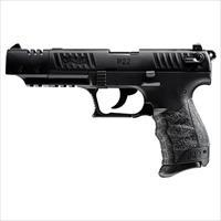 Walther P22 CA Compliant 22LR 5''  10rd