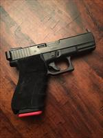 Glock 19 w/ Tru-Glo night sights