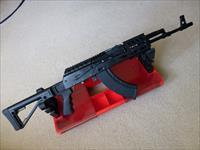 "New Saiga 16"", 7.62x39, 03/2014 Folding stock and other  furniture mods only"