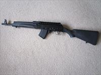 Unconverted Saiga 7.62x39 03/2014 Chaos Picatinny  Rail