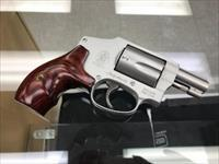 Smith and Wesson Airweight Revolver Model 638 Special .38 +P
