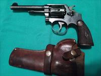 Smith & Wesson 1905 Change 4