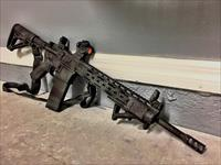 Smith & Wesson AR15 Custom Built