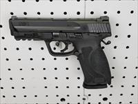 Smith & Wesson M&P9 M2.0 9MM 17RD B FS