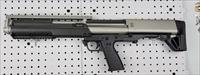 Kel-Tec Titanium Cerakote 12 Gauge Pump Action Shotgun
