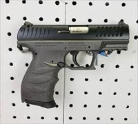 Walther Arms CCP (Carry Conceal Pistol) TALO Edition