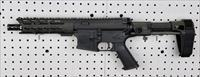 Diamond Back Firearms DB15 AR Pistol with Maxim Brace