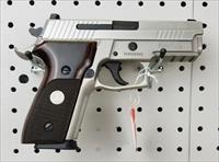 Sig Sauer P229 Alloy Stainless Steel Elite TALO Edition