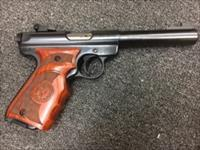 NIB Ruger Mark III .22 Talo Grip CLOSEOUT BELOW COST