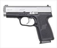 NIB KAHR CW40 CLOSEOUT Below Cost