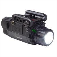 Viridian X5L Tactical Green Laser and LED Light with universal rail mount & ECR Instant On