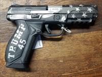 Ruger American TRUMP 45 LIMITED EDITION RARE COLLECTOR 1911 Pistol