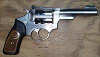 Ruger 5765 SP101 Revolver .22 LR Revolver