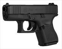 Glock UA265S201 G26 Gen5 9mm Pistol