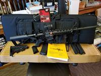 ArmaLite DEF15F 5.56 NATO with Slide Fire Stock Package