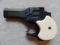1970 High Standard Derringer 22LR - Unfired