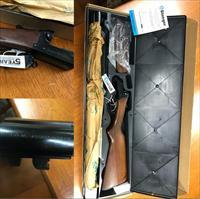 NIB Stoeger shotgun 12 and 20 gauge