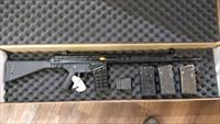 c308 Sporter Used, with original tags and Box,w/ 5 mags