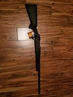 Howa 1500 Hogue Stock Bolt Action Rifle 22-250