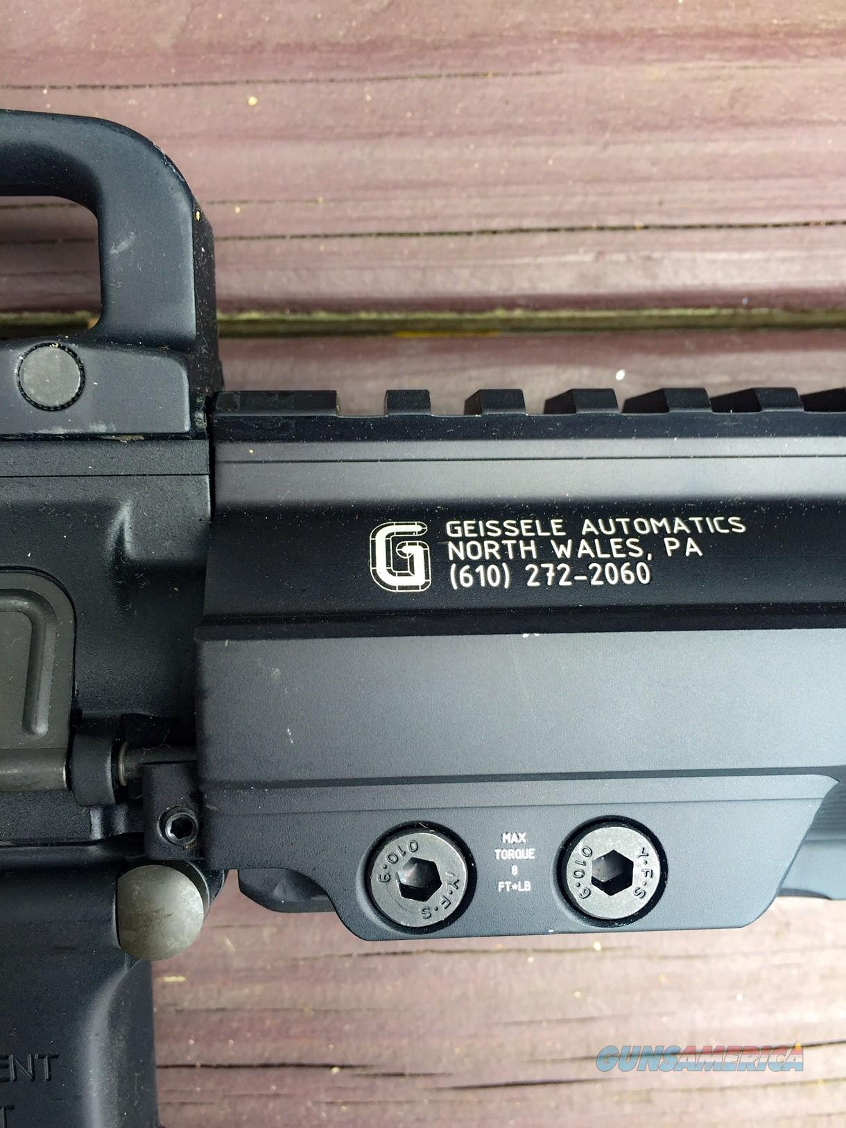 Keystone Accuracy National Match M16a4 Service For Sale