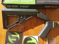 Slide Fire SSAR-15 SBS Right Hand