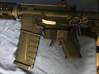 "AR-15 3D Printed ""Snap Shot"" Bump Fire Gadget, (Not Bump Stock)"