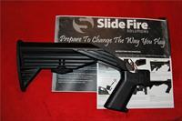 Slidefire OGR AR-15 bump stock right hand