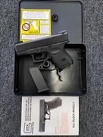 Glock 27 Gen3 with TruGlo Hi-Viz/Night Sights NO CC FEES!!