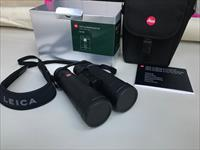 Leica Ultravid HD 8 x 50 in mint condition.