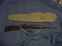 M1 CARBINE RARE BLUE SKY ARINGTON VIRGINIA