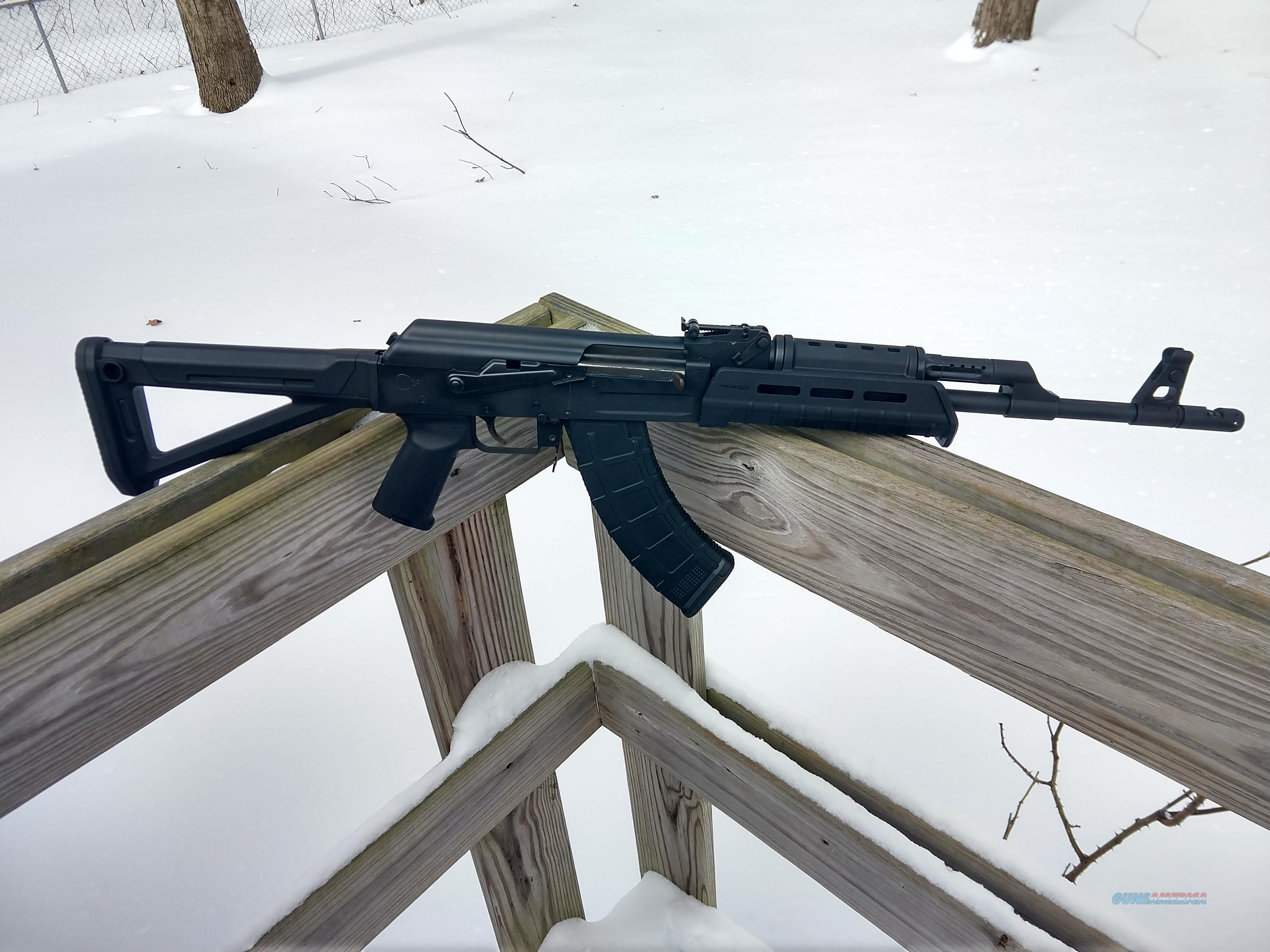 Century Arms C39v2   MOE Furniture Guns U003e Rifles U003e AK 47 Rifles (and