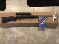 Marlin XT-22TSR with 3-9 X 32 scope