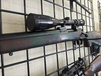 Remington 700 LH 7mm STW