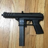 TEC 9 - TEC-DC9 Very rear condition