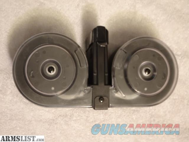 Ar15 100 Round Drum Mag For Sale