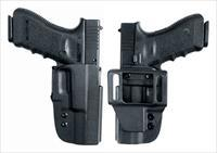 Uncle Mike's Tactical Reflex Open Top Holster  $10 plus shipping NIB